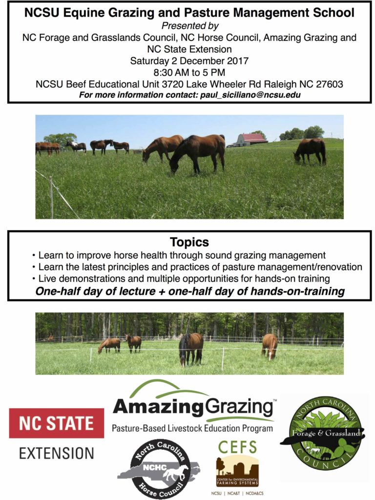 Posts About Pasture Management N C Cooperative Extension