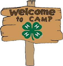 Cover photo for Lake Toxaway 4-H Summer Camp