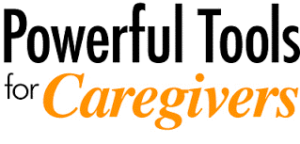 Cover photo for Powerful Tools for Caregivers Series