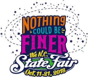 Cover photo for NC State Fair Entry Deadline Extended