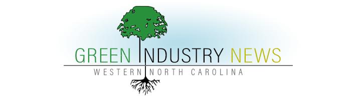 Green Industry News logo