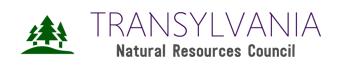 Transylvania Natural Resources Council logo