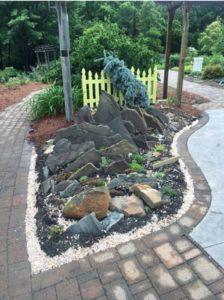 Crevis Garden