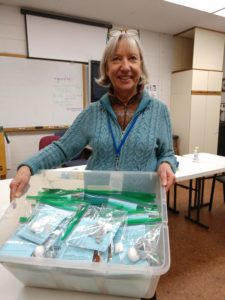 Cover photo for 4-H Soil School Continues at Home