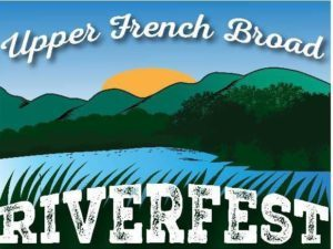 Cover photo for Virtual Riverfest Transylvania County