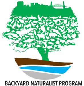 Backyard Naturalist Logo