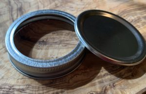 Cover photo for Two Is Better Than One...Especially When It Comes to Canning Lids