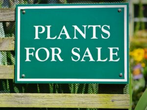 Cover photo for Master Gardener Volunteer Spring Plant Sale - May 8